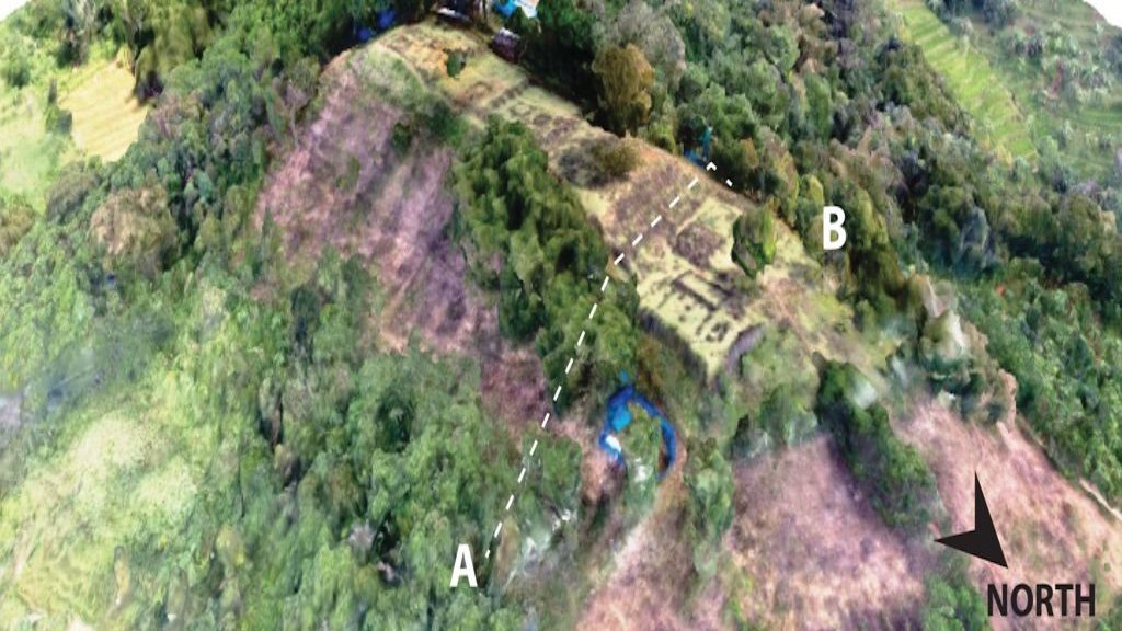 Indonesian Pyramid May Be Definitive Proof of a Lost Civilization