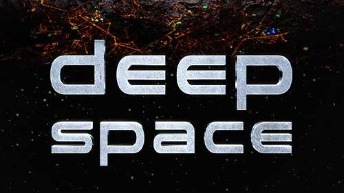 Deeper Space: Episode 5