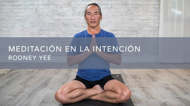 Meditacion en la intencion