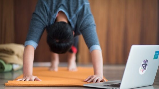 3 YOGA TIPS FOR BEGINNERS