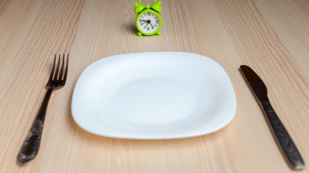 Study Shows That Fasting for 3 Days Can Reset The Immune System