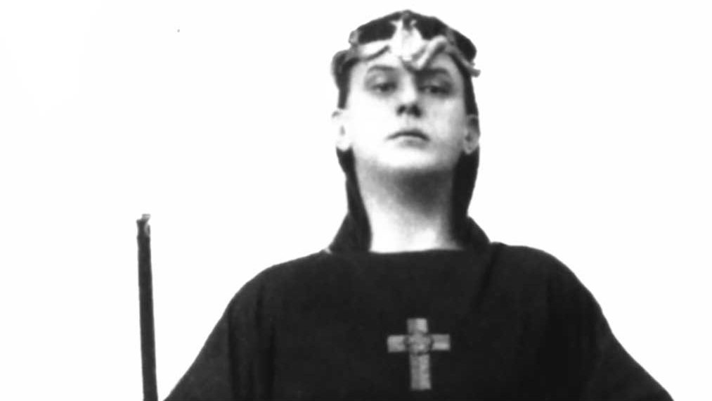 Aleister Crowley: The Wickedest Writer in the World