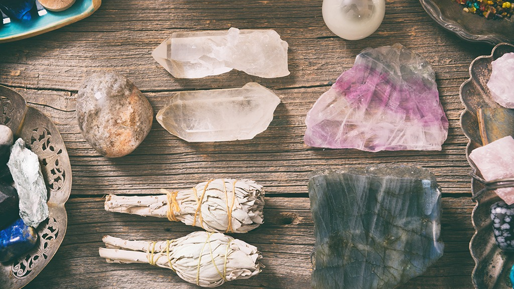 Why Having an Altar Supports Your Emotional Well-Being