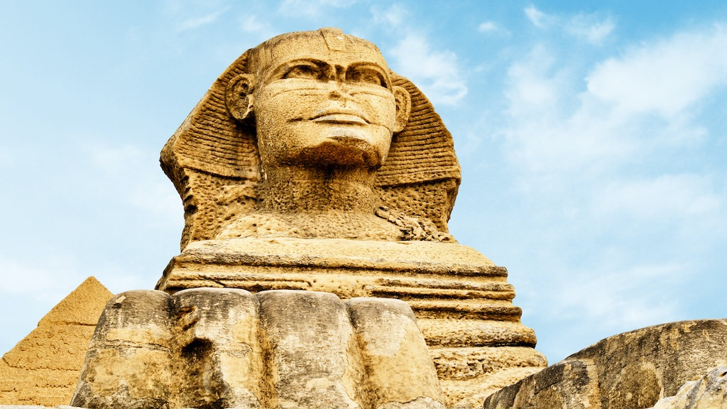 Decoding the Actual Age of the Great Sphinx