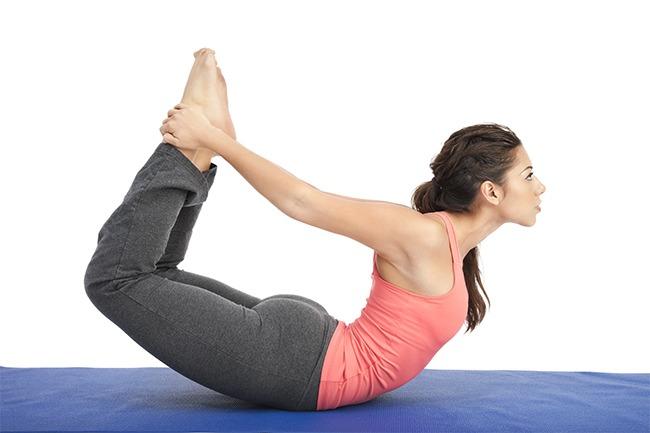 Beginner Hatha Yoga Poses | Gaia
