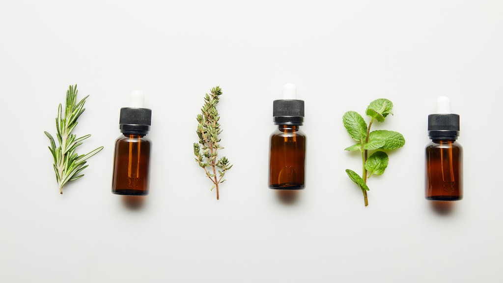 How Essential Oils Can Help You Heal And Evolve