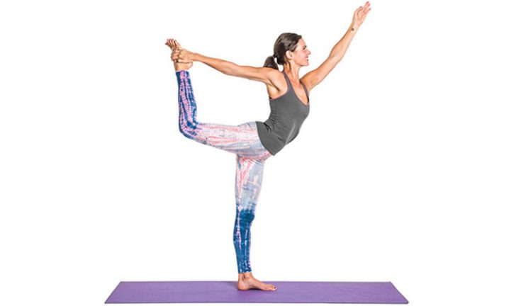 Natarajasana: Lord of the Dance Pose - Yoga | Gaia | Gaia