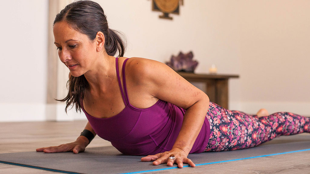 How to Be A Beginner: Your First Yoga Class