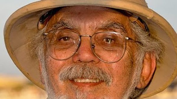 John Anthony West: Pioneer of Ancient Civilization Theories Passes Away