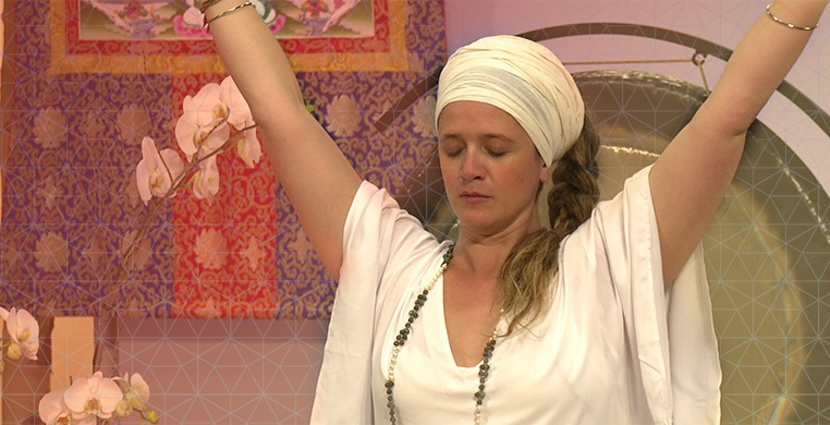 How Kundalini Regulates Your Glands and Metabolism