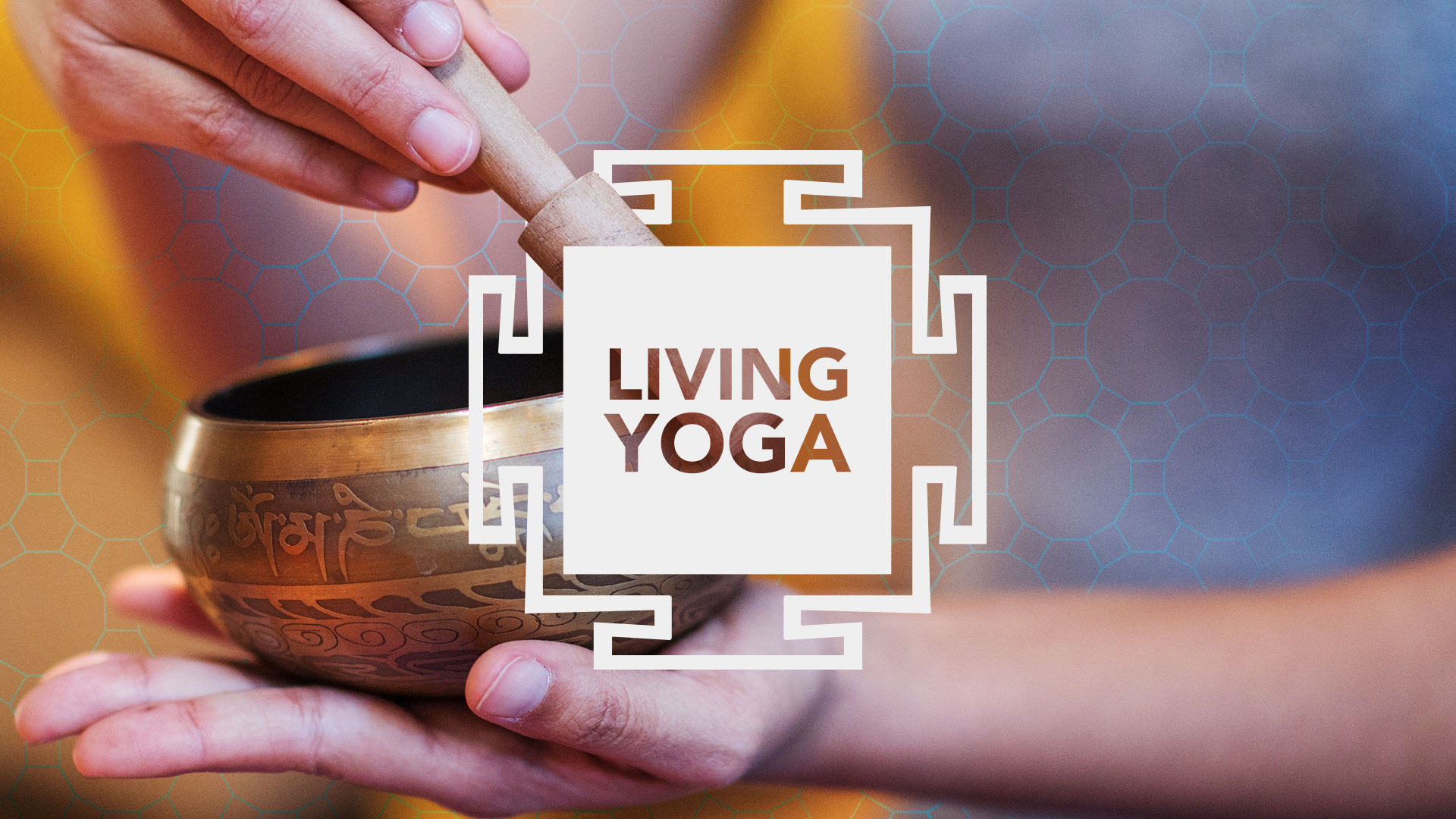 Living Yoga | Members Only