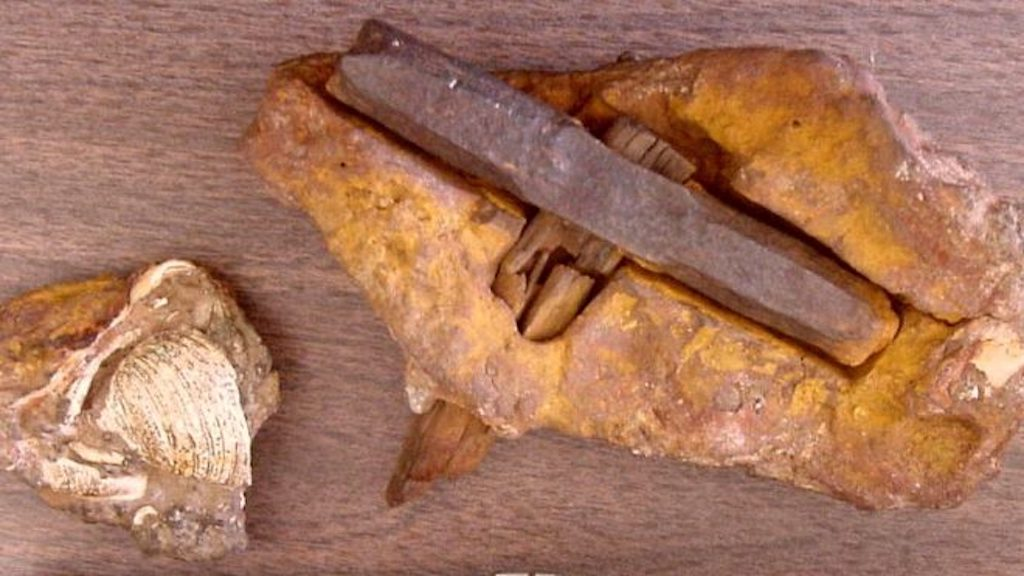 Is The London Hammer An Ancient, Out of Place Artifact?