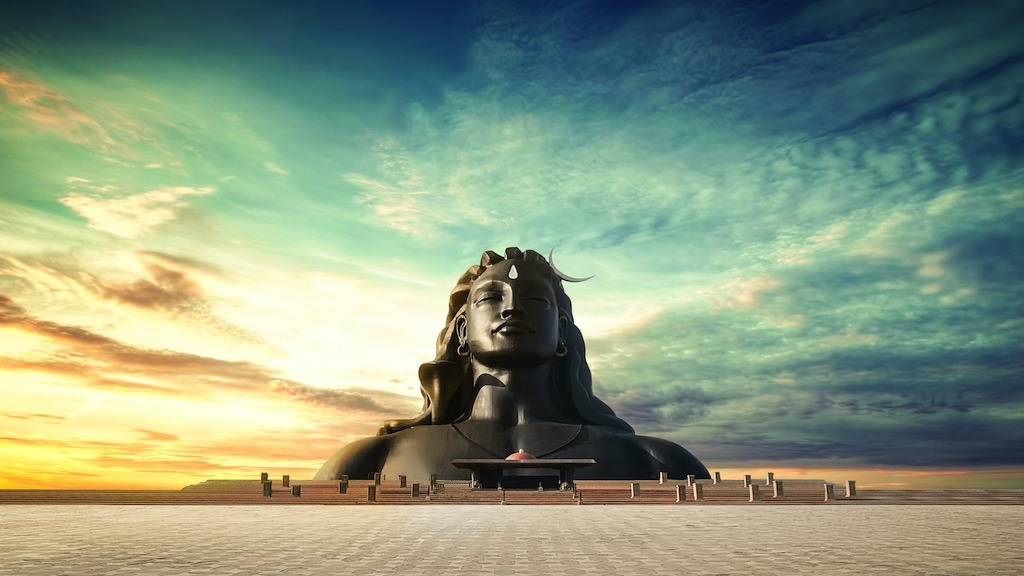 Ridding Your Negative Personal Narratives With Lord Shiva