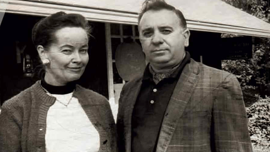 The Infamous Legacy of Paranormal Investigator Lorraine Warren