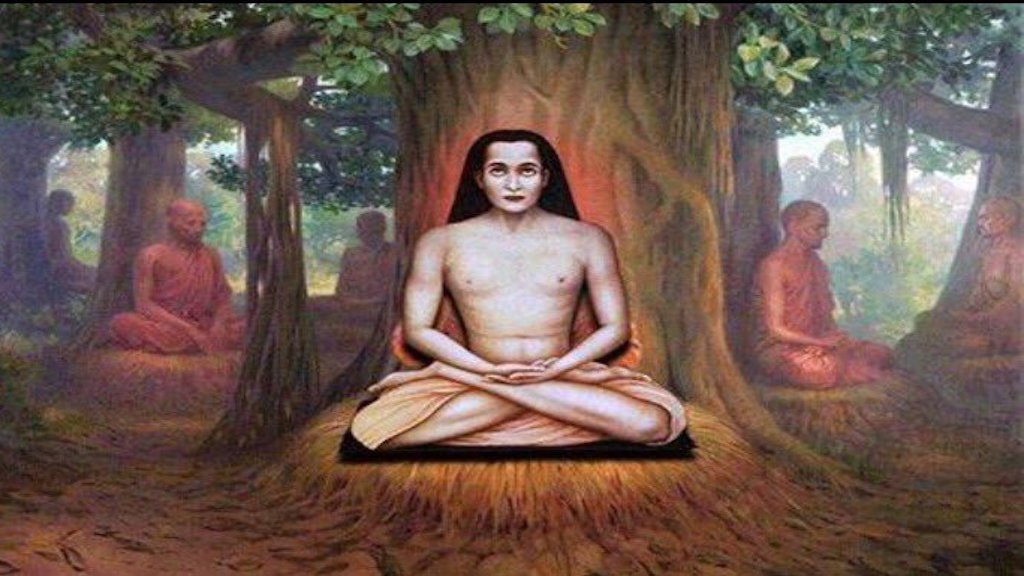 Mahavatar Babaji: The Eternal, Holy Master of Kriya Yoga