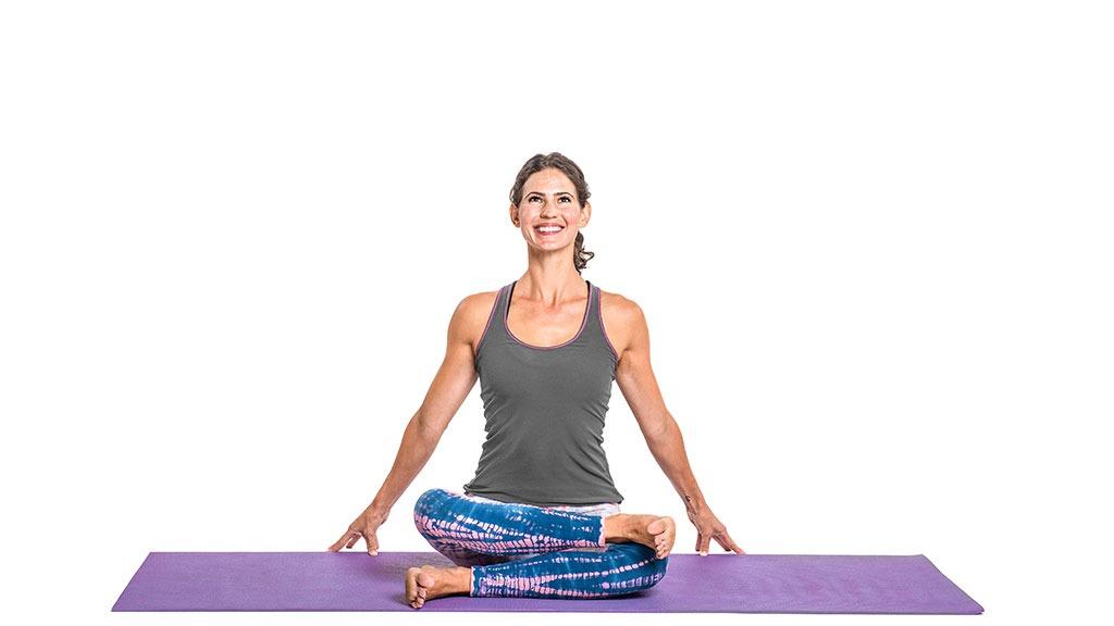 Yoga – hrana pentru minte, corp, spirit