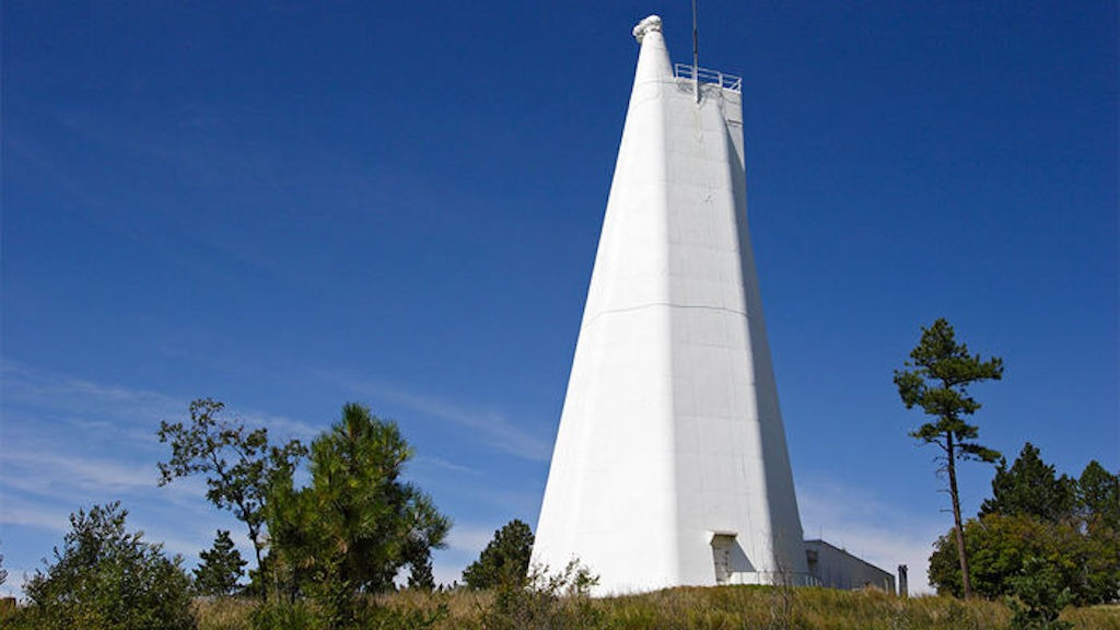 The Top 5 Sunspot National Solar Observatory Conspiracies Ranked