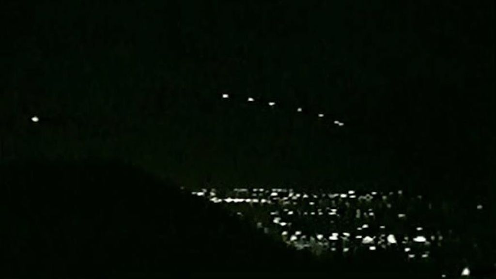 The New Phoenix Lights Sighting Rekindles Mystery of the 90s