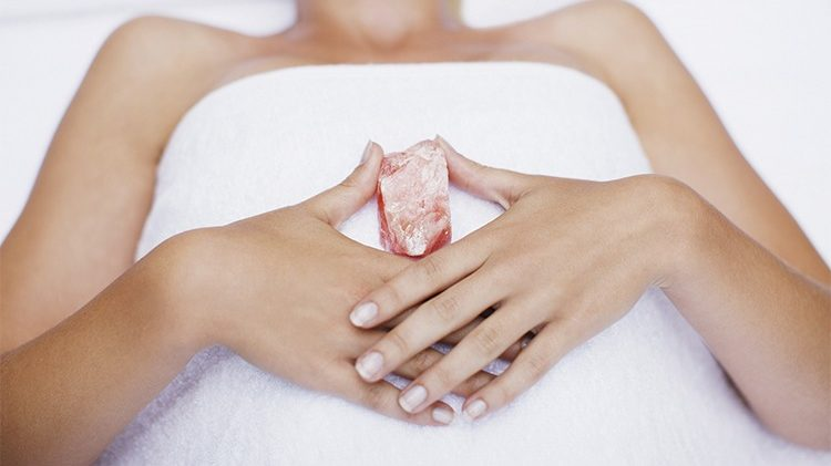 How Rose Quartz Can Help Your Meditation Practice