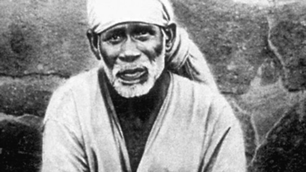 Sai Baba of Shirdi: Creator, Sustainer, and Destroyer of Universes
