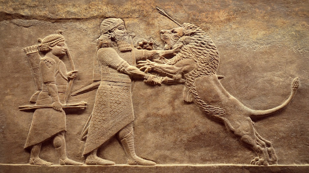Were the Gods of the Sumerian Kings List Real?