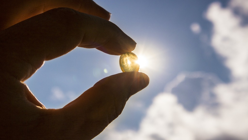 Dr. Jack Kruse Explains the Importance of Sunlight Vitamin D for Health