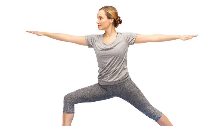 Yoga Anatomy: Reducing Shoulder Impingement