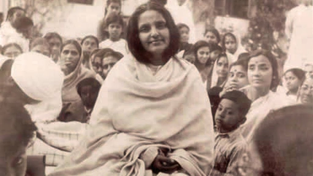 Sri Anandamayi Ma: The Perfect, Profound and Mysterious Flower