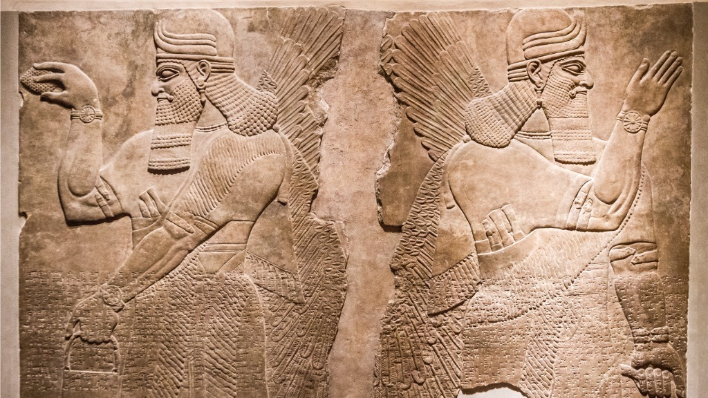Anunnaki 101: The Ancient Gods of Sumer