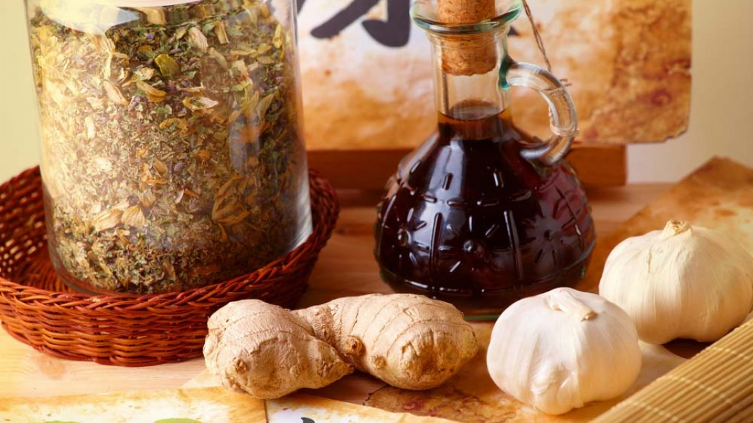 Qi and Chinese Medicine