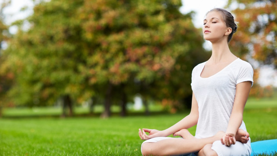 3 Ways to Energize Your Meditation Posture