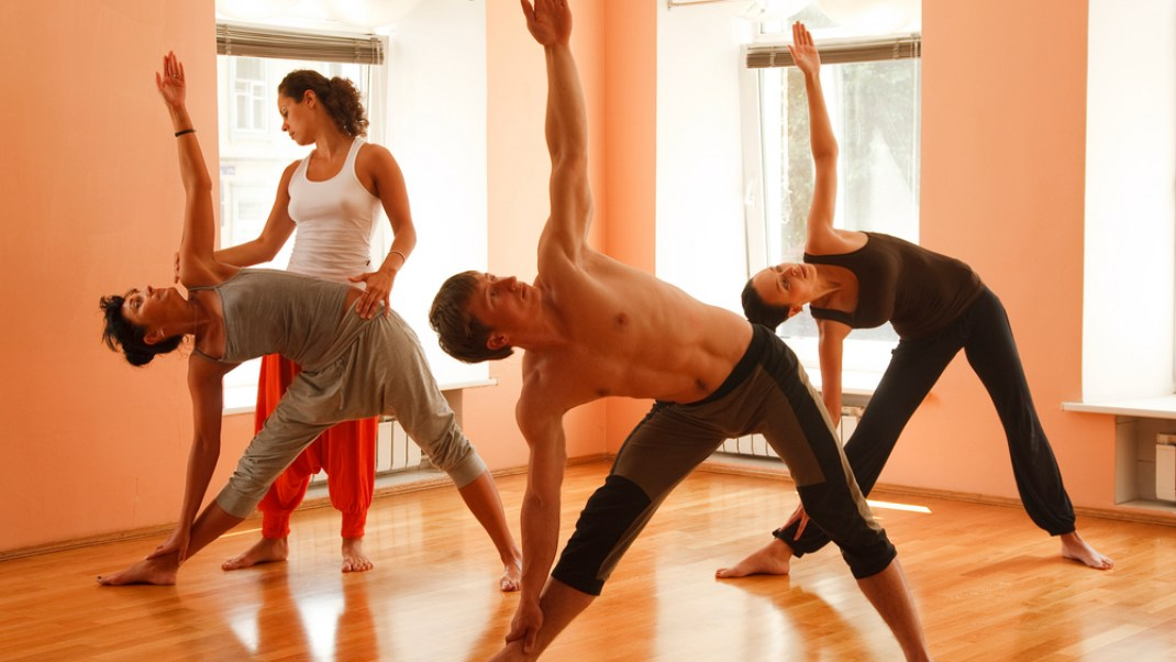 Why Do I Teach Yoga?