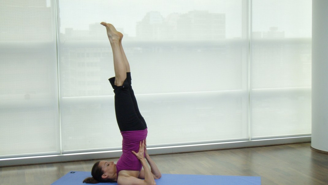 High Blood Pressure and Inversions