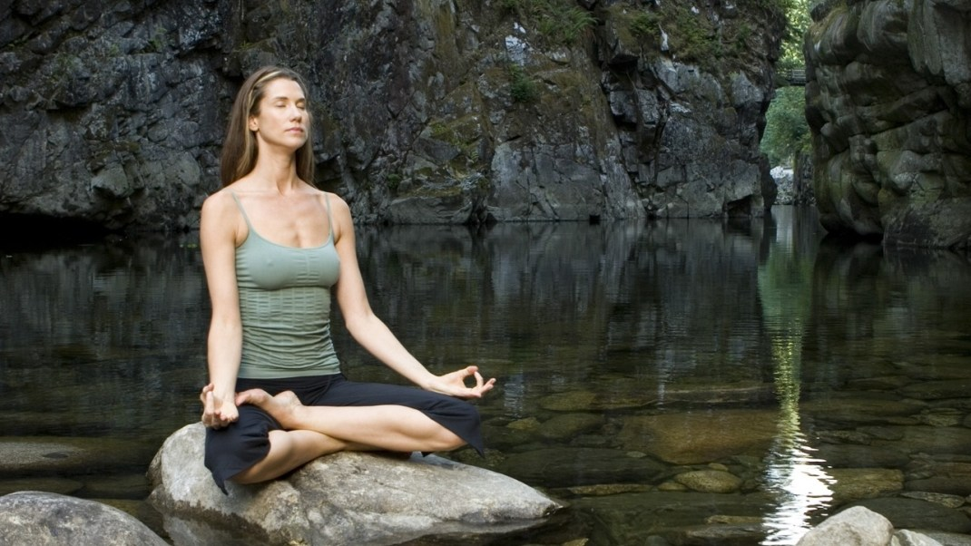 Benefits of Nostril Yoga Breathing