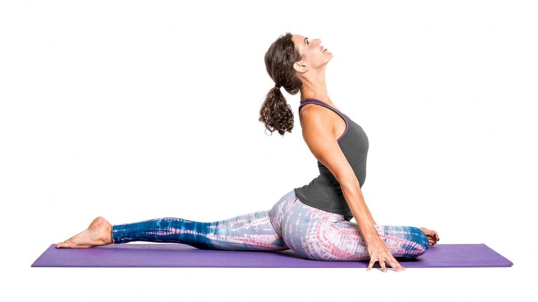 how to improve flexibility