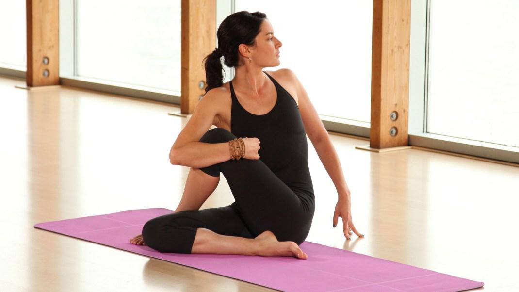 Top Yoga Poses For Headaches Gaia