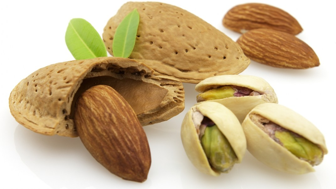 Snacks Against Sickness: 5 Superfoods You Want in Your Trail Mix
