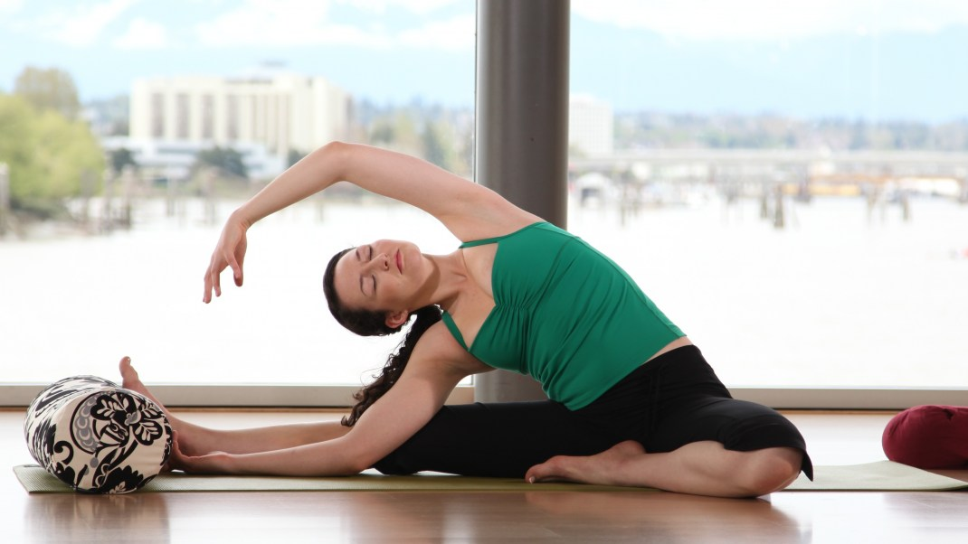 Yoga For Your Doshas: Pitta
