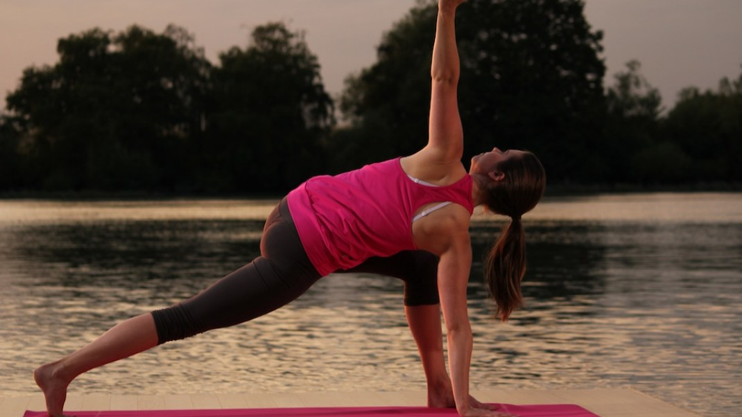 5 Yoga Tactics to Elevate Every Moment