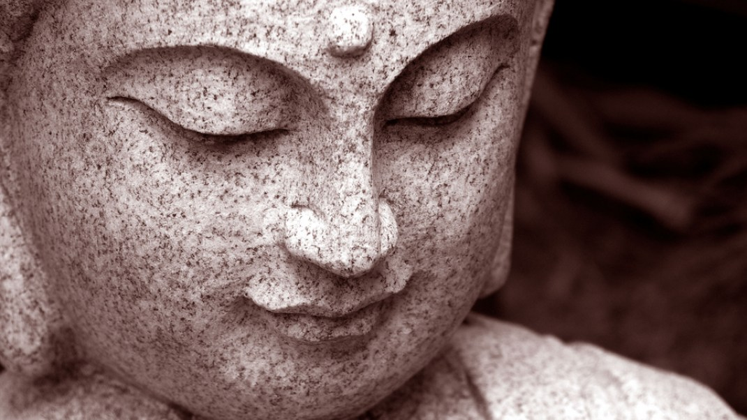 Lessons from the Yoga Sutras: 3 Ways to Call Upon Compassion