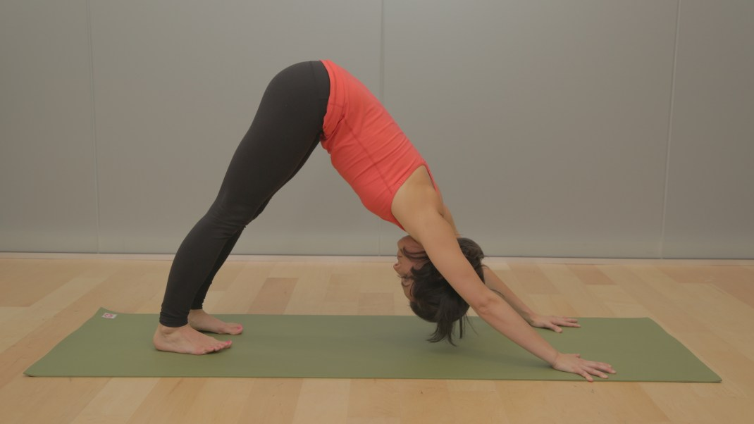 5 Hidden Benefits of Downward-Facing Dog