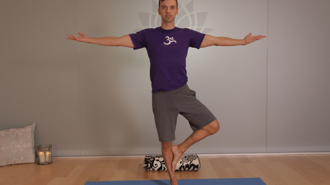3 Exercises to Strengthen Your Hips and Balance Your Body