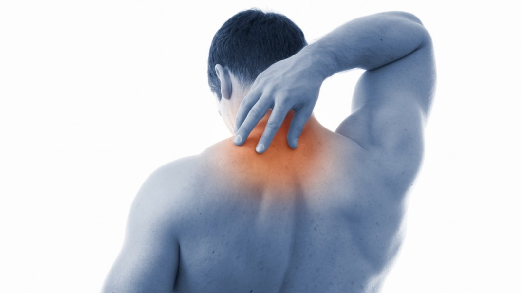 Pain in the Neck: How a Techie Lifestyle Hurts