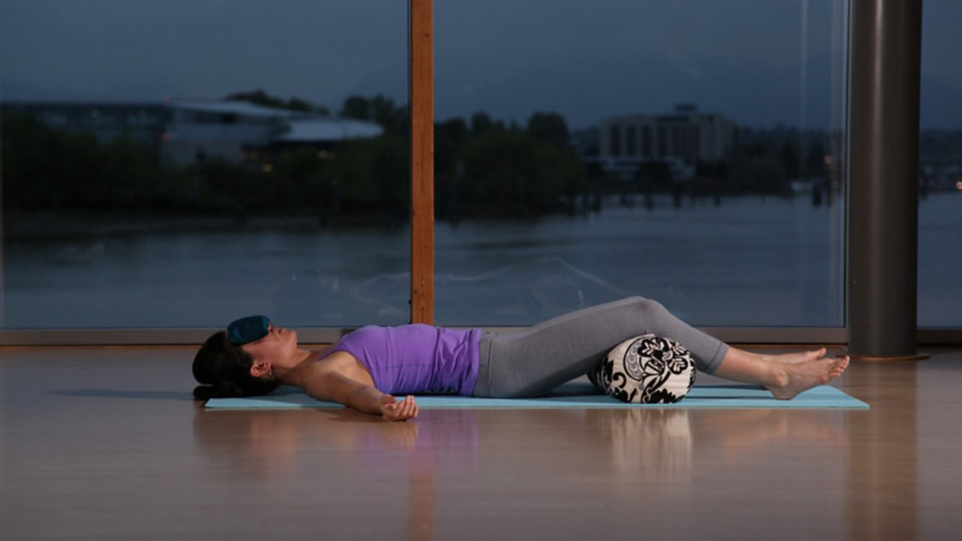The Journey of Savasana