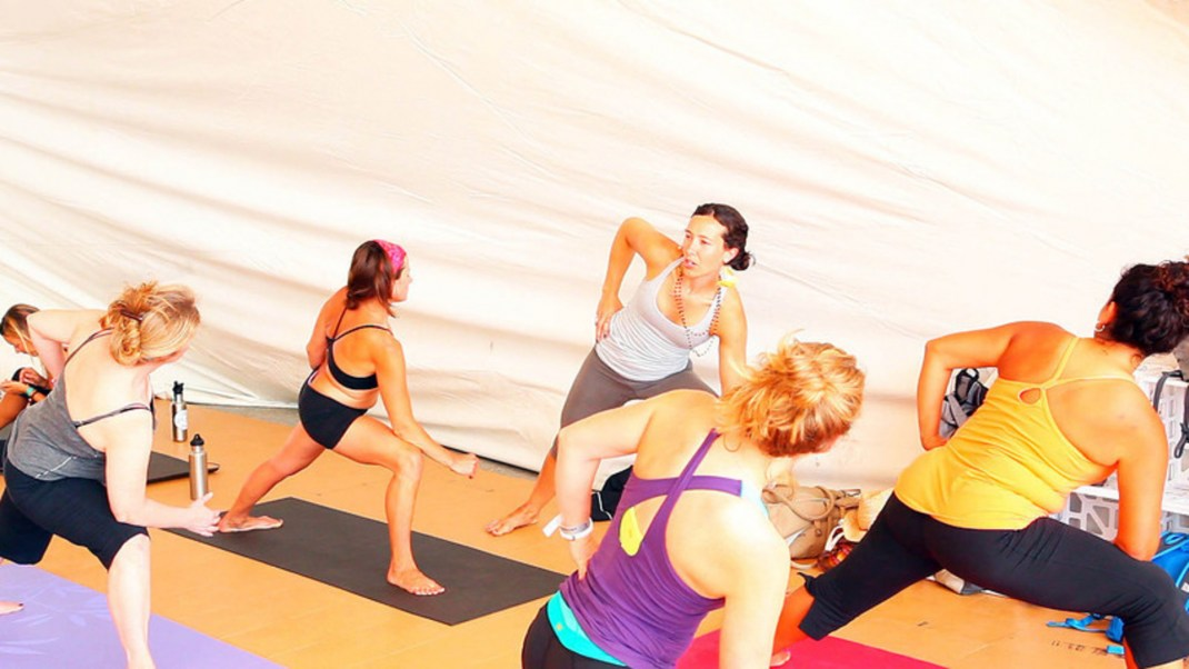 3 Reasons You're Ready for Yoga Teacher Training