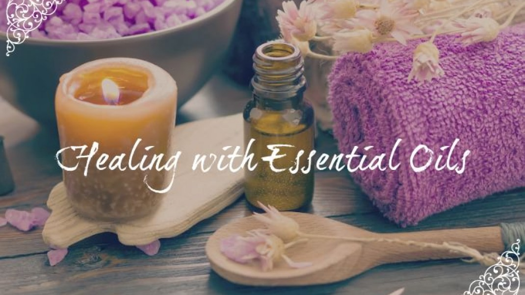 Essential oils can remedy these 7 common ailments, naturally and toxin-free!
