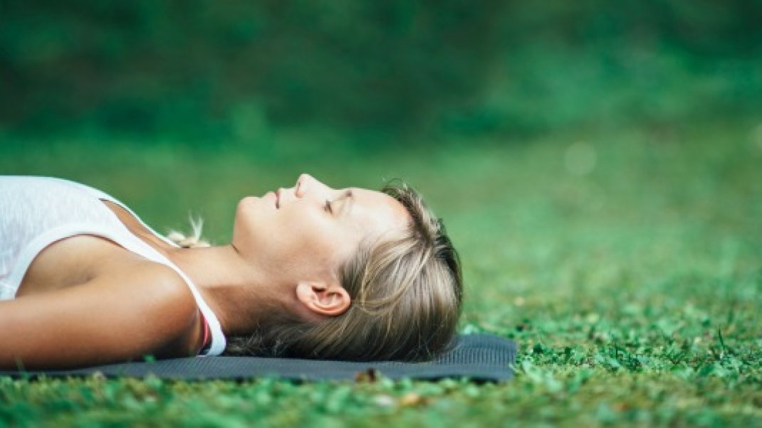 Yoga Nidra Meditation: Best Kept Secret to Deep Relaxation