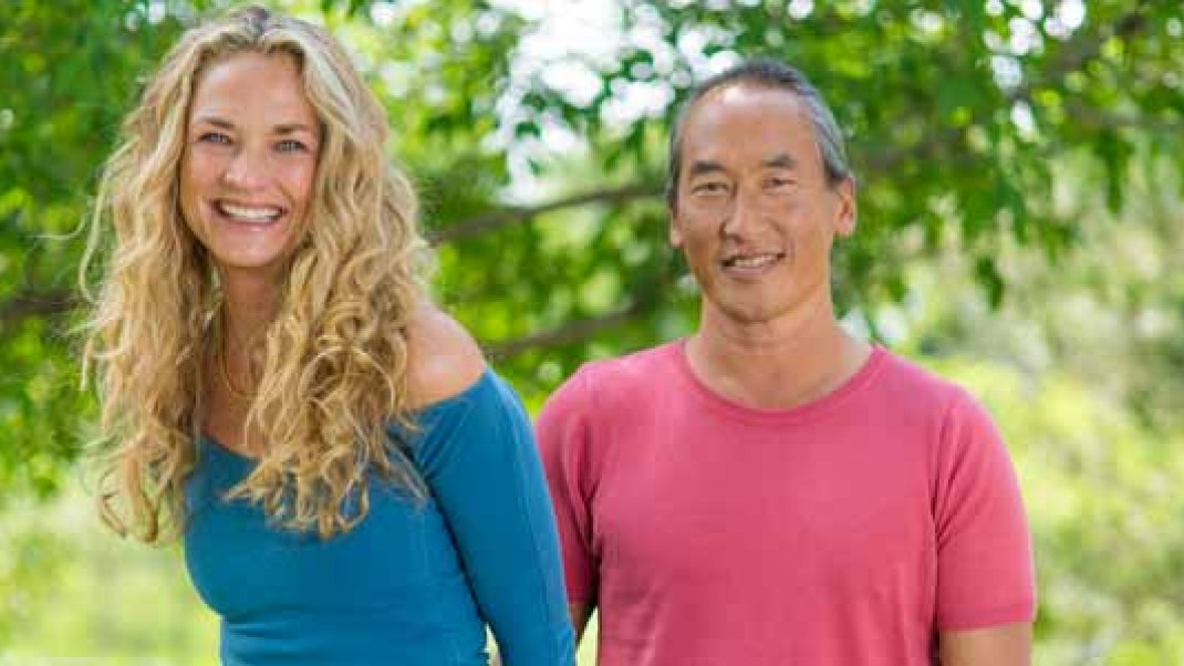 Rodney Yee & Colleen Saidman Yee's Favorite Quotes