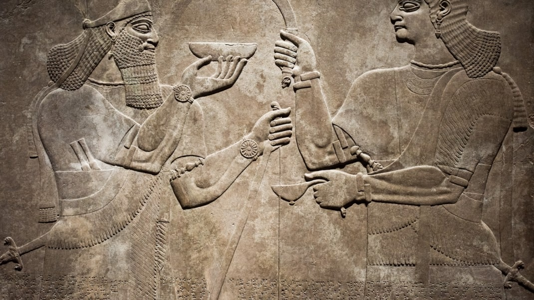 Who Was the Sumerian God Enki?