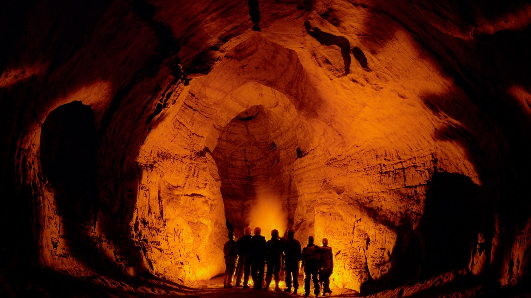 Derinkuyu & Nevsehir: Turkey's Lost Underground Cities
